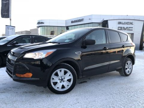 2014 Ford Escape S FWD | Keyless Entry | Bluetooth Connectivity